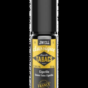 Saveur Tabac Cigarillo