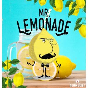 e-liquide saveur limonade