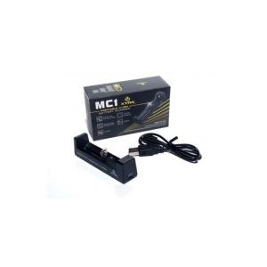 Chargeur 1 Accu MC1 XTAR