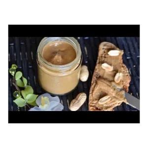 Saveur Beurre de cacahuètes