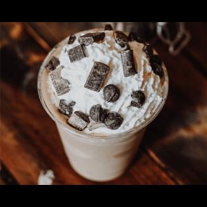 Saveur Café frappé JAVA CHIP FRAPP