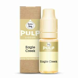 E-liquide PULP Eagle Creek