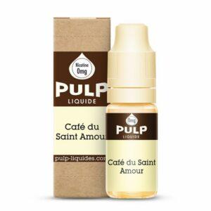 E-liquide Café Crème du St Amour