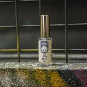 D-Stress spray CBD