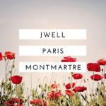 Le Printemps avec Jwell Paris Montmartre